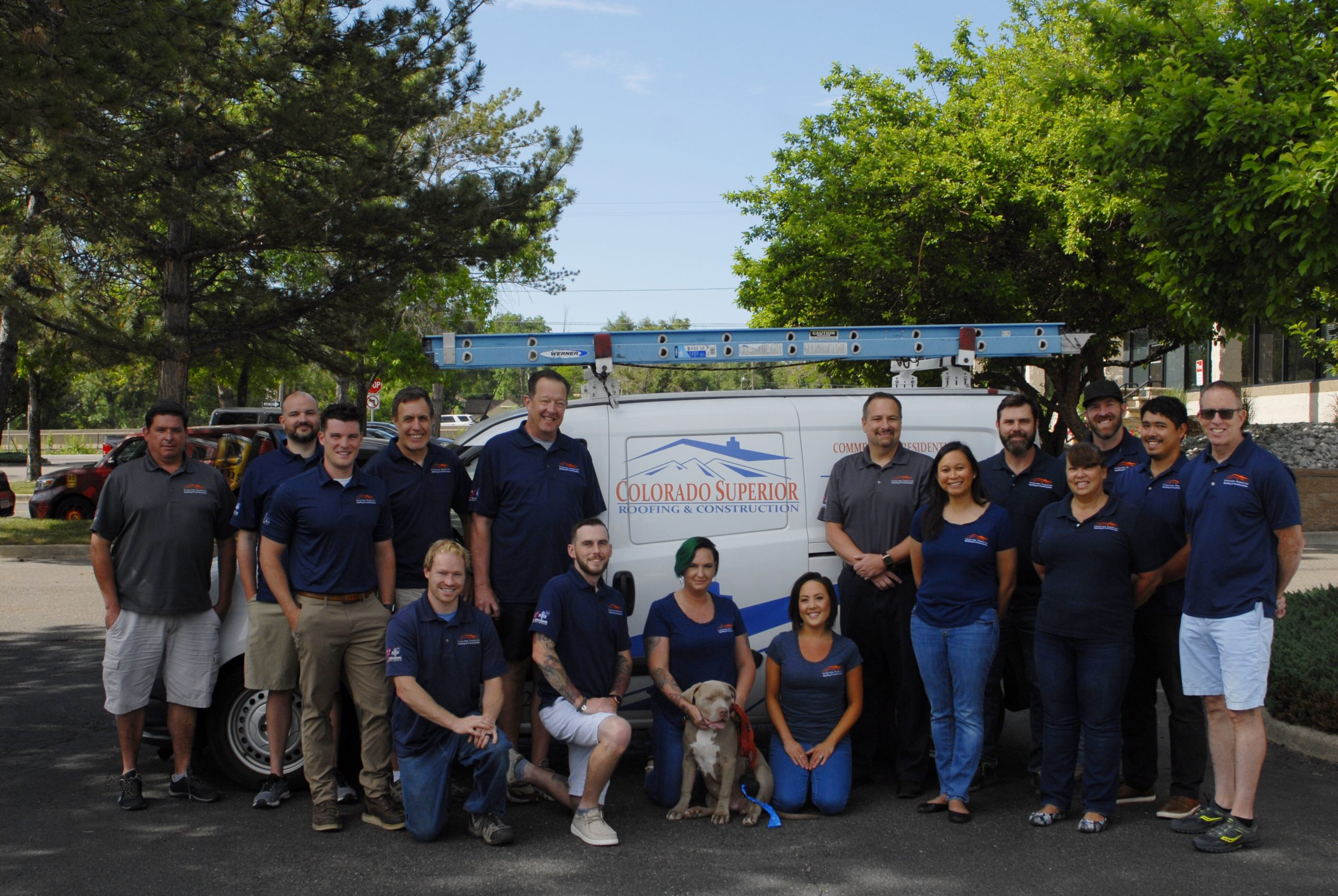 find the best residential roofer in lakewood and denver area